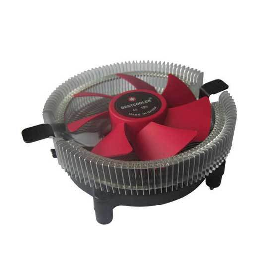 Wholesale Cpu Cooler With Aluminum Extrusion Fins