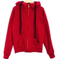 Wholesale Full Face Zip Hoodie For Mens Oem
