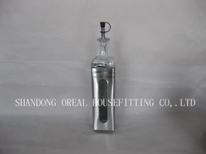 Wholesale Glass Oil Bottles