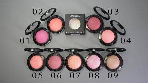 Wholesale Mac Makeup Blush
