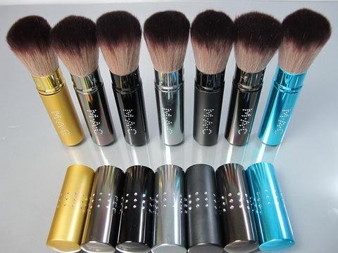Wholesale Mac Makeup Brush Set
