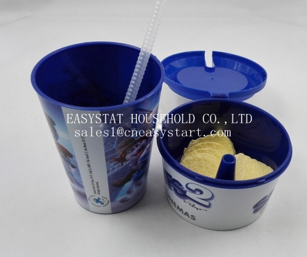 Wholesale New Products 2015 Innovative Product Bpa Free Tumbler With Straw