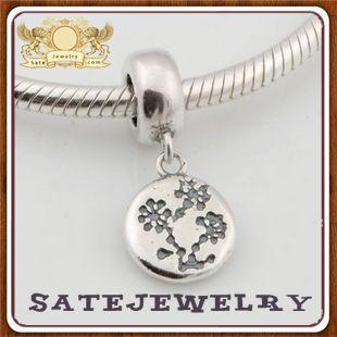 Wholesale Pandora Style Charms Satejewelry