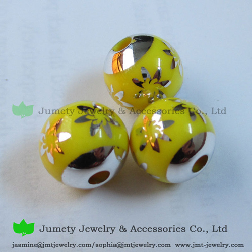 Wholesale Plastic Beads For Jewelry Making