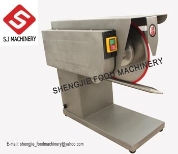 Wholesale Poultry Cutting Machine Chicken Fish Meat Duck Gooses Cutter