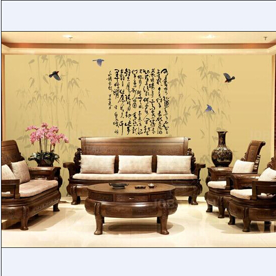 Wholesale Wallpaper Murals Covering Home Textile Decor