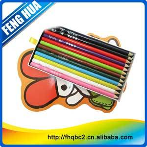 Wholesales New Product Color Pencil Set