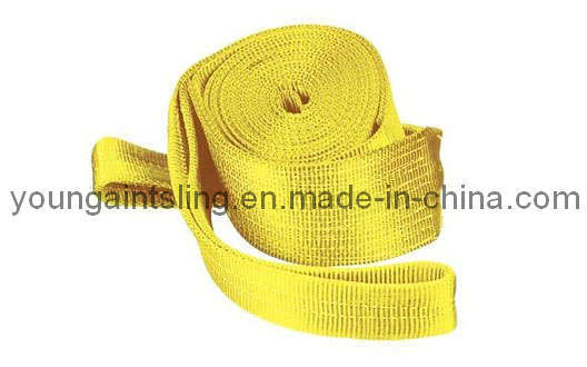 Wide Body Webbing Sling Sln