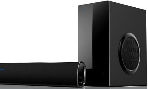 Wifi And Bluetooth Soundbar Speaker Cy 250