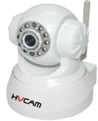 Wifi Camera Hv 30p With Advanced Function