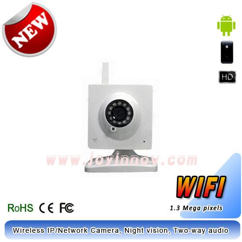 Wifi Ip Camera Nc20m