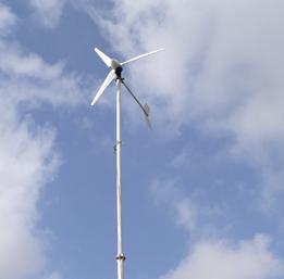 Wind Turbine Generator Fzy300w