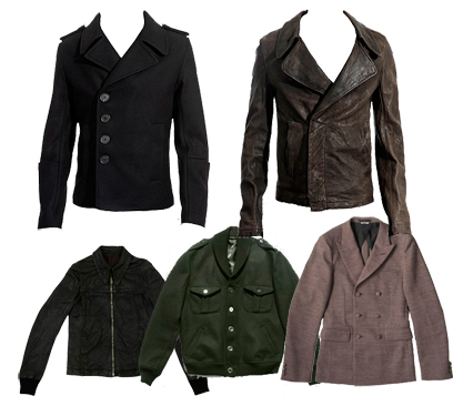 Winter Coats Available For Importers