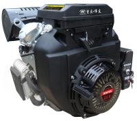 Winyou China Chongqing 20hp V Twin Cylinder Gasoline Engine 2v78f