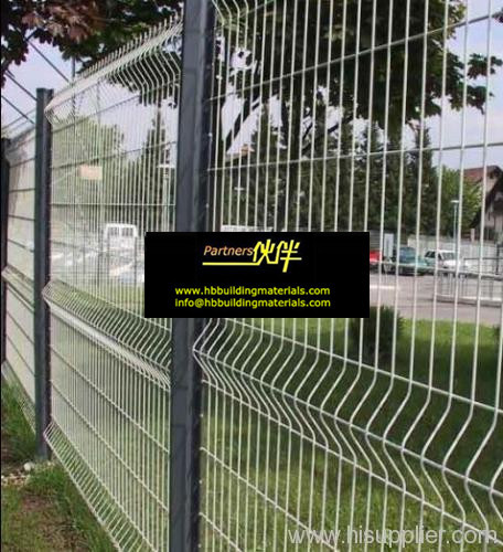 Wire Fencing Welded Mesh