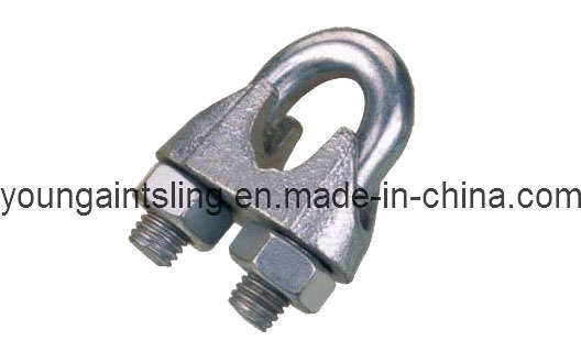 Wire Rope Clip Sln High Strength Shackle