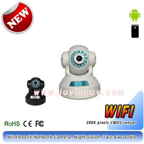 Wireless Cloud Ip Camera Nc10l