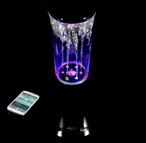 Wireless Fountain Speaker