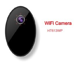 Wireless Ip Camera Ht613wp Hitvision Technology