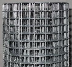 Wiremesh Welded Wire Mesh
