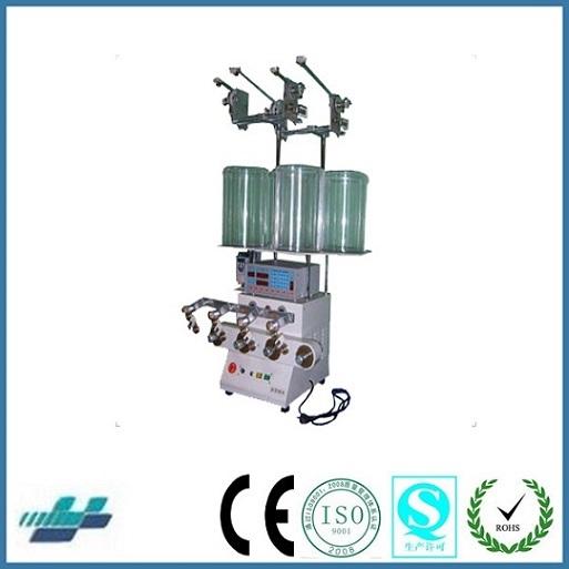 Wisdom Linear Coil Winding Machine Tt Zm04d