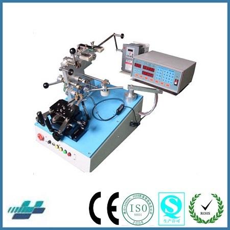 Wisdom Toroidal Coil Winding Machine Tt H04b