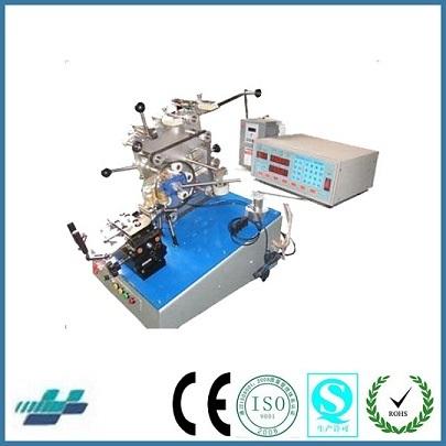 Wisdom Toroidal Coil Winding Machine Tt H06p