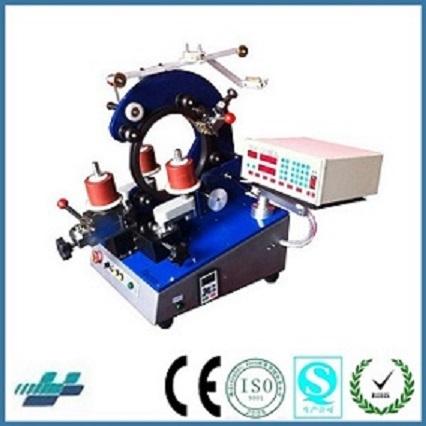 Wisdom Toroidal Winding Machine Tt H15c