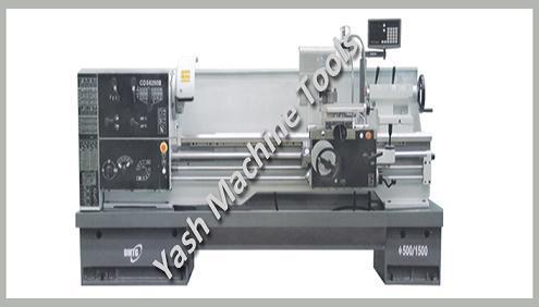 Wm Series Heavy Duty Lathe Machine