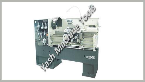 Wm Series Light Duty Lathe Machine