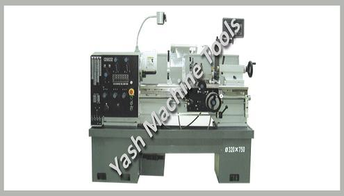 Wm Series Medium Duty Lathe Machine