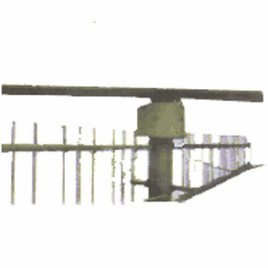 Wng Central Driving Suspension Type
