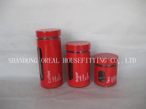 Wolesale Glass Storage Jars For Food