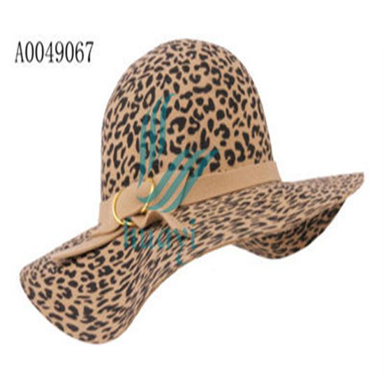 Women Felt Floppy Hat Wholesale