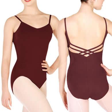 Women S Multi Back Ballet Leotard Dance Costume Wear