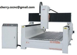 Wood And Foam Cnc Molding Machine Cc B1325b