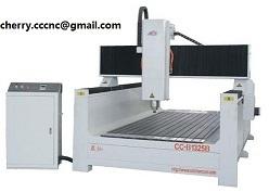 Wood And Foam Cnc Molding Machine Cc B1325b