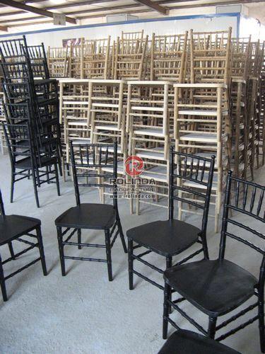 Wooden Chiavari Chairs