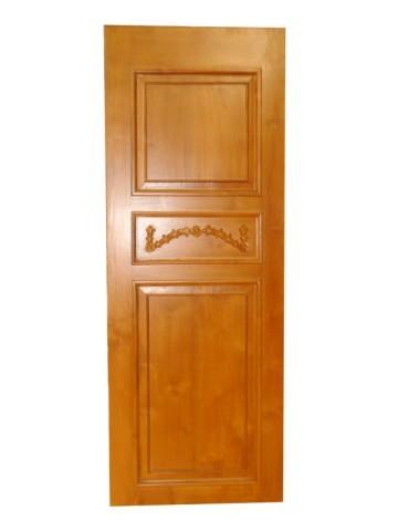 Wooden Door From Teak Wood