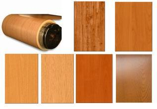 Wooden Grain Prepainted Ppgl Steel Sheets In Coil For Construction Material