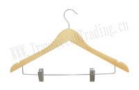 Wooden Hanger P66 053