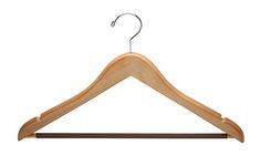 Wooden Hangers Tm30 007