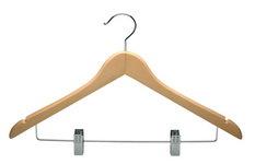 Wooden Hangers Tm30 009