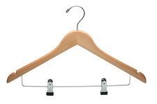 Wooden Hangers Tm30 010