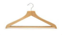 Wooden Hangers Tm30 011