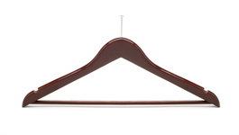Wooden Hangers Tm30 014