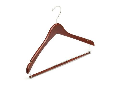 Wooden Hangers Tm77 003