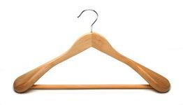 Wooden Hangers Tmd 005