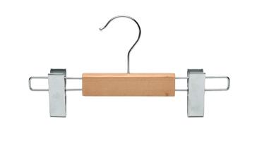 Wooden Hangers Tmp 004