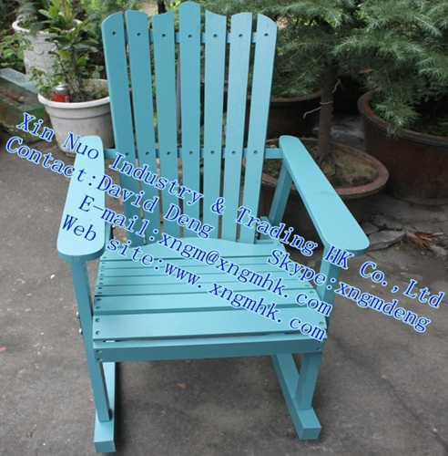 Wooden Lounge Chair Outdoor Chairs Patio Furniture Living Room